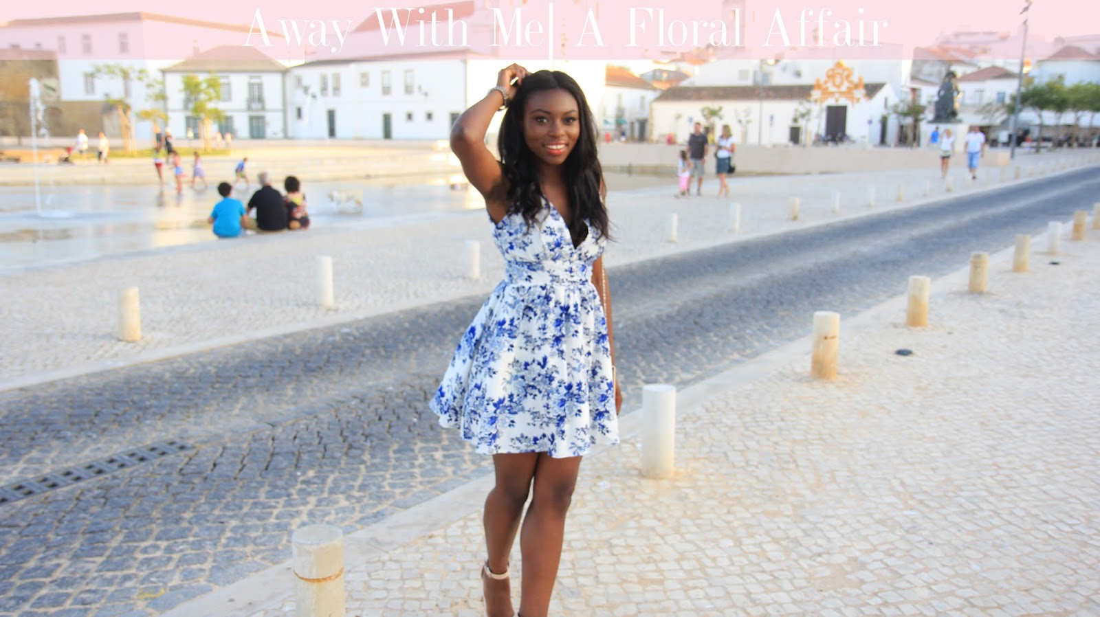 Away With Me| A Floral Affair
