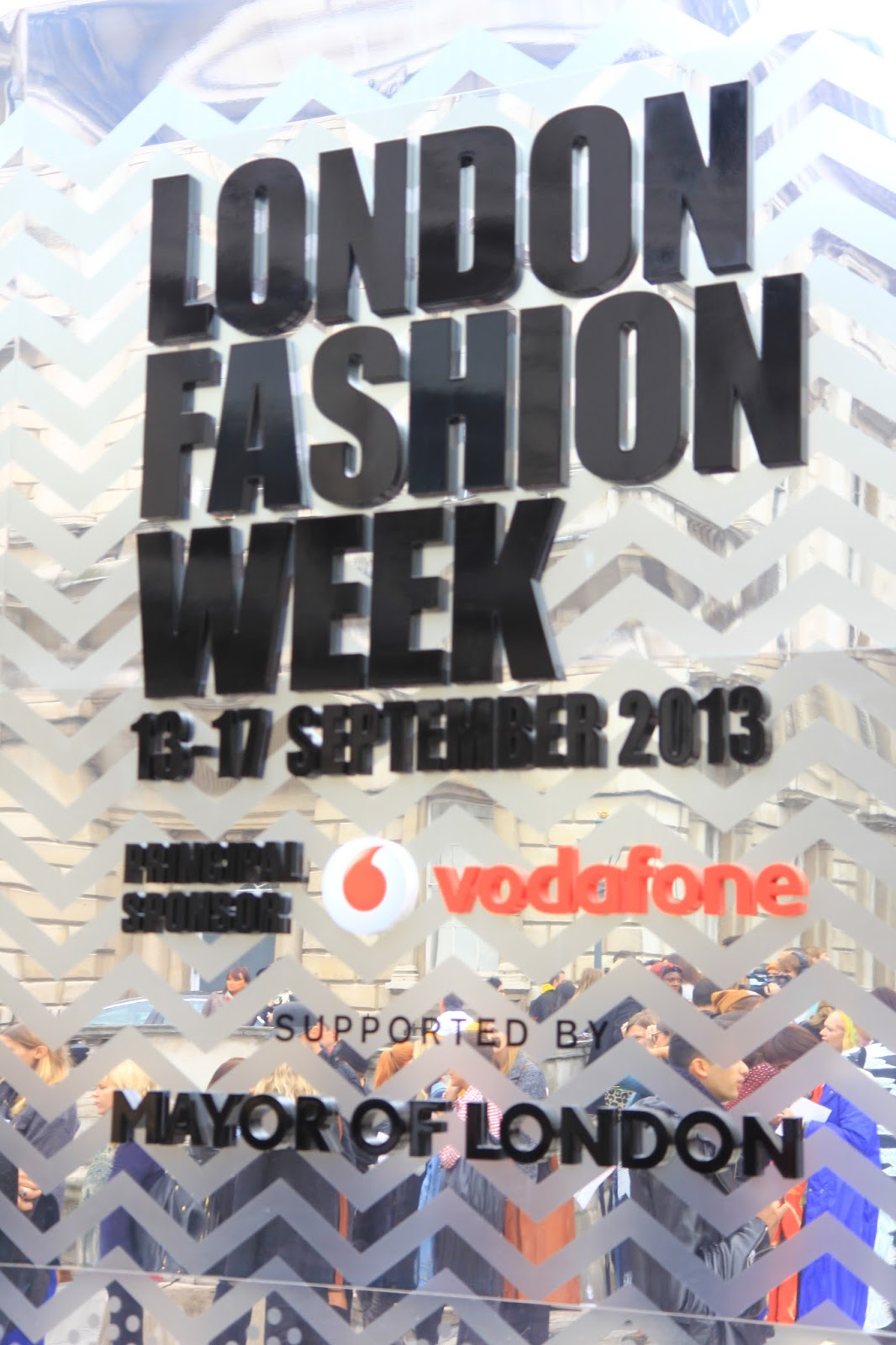 London Fashion Week| Part 2