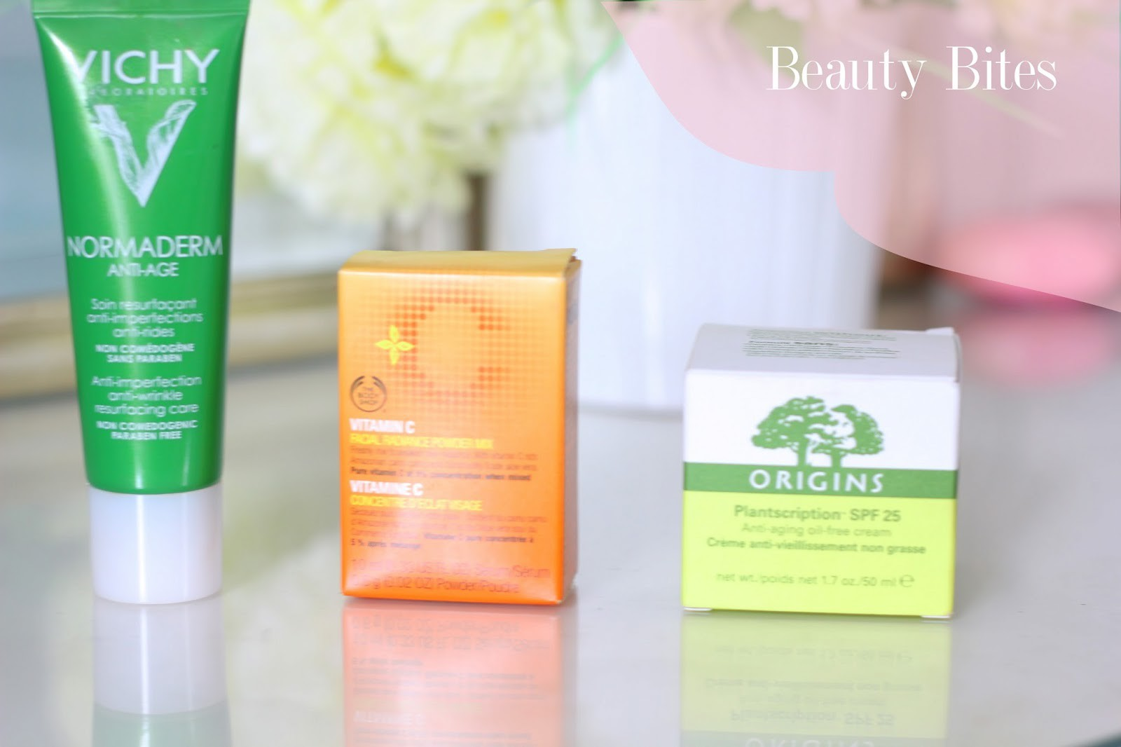 Beauty Bites| My Skin Detox For A Fresh Bright Glow