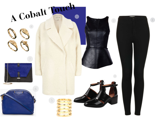 Look Love| A Cobalt Touch