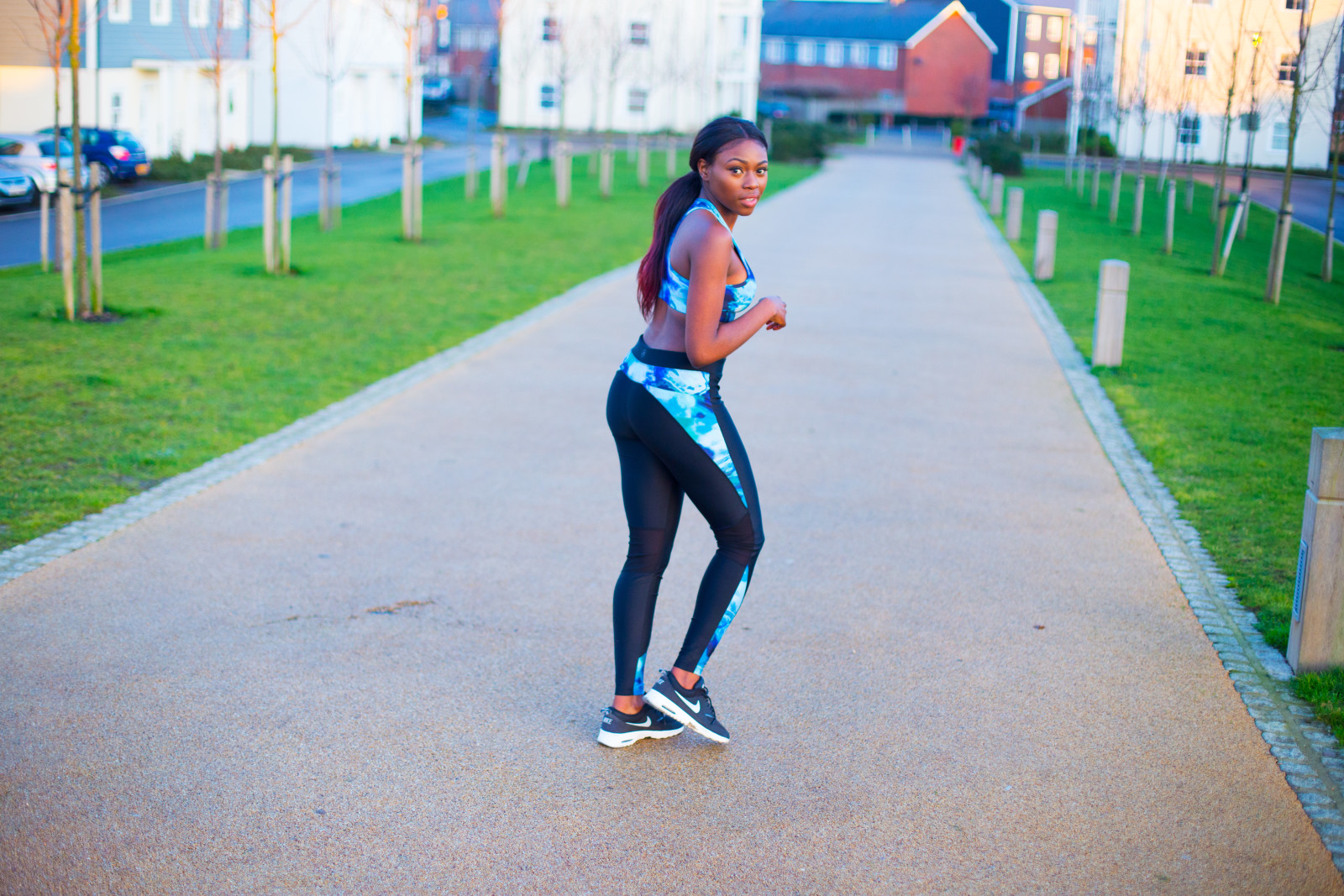 THE START OF A JOURNEY| BODY, HEALTH & FITNESS WHILE LOOKING GOOD