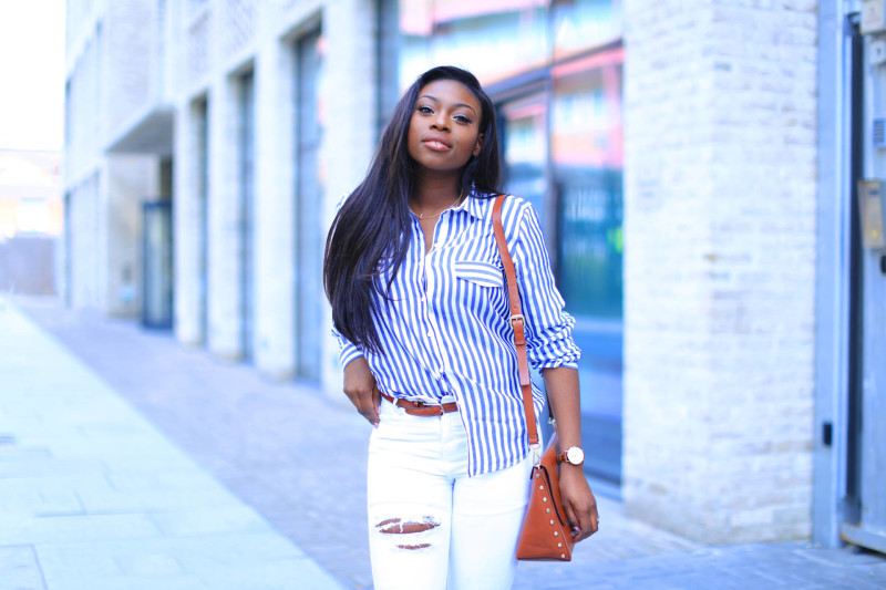HOW TO STAY STYLISH WITH A CHANGING BODYSHAPE